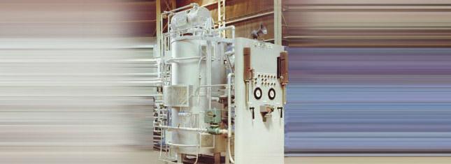 Penjana Gas Endoterma